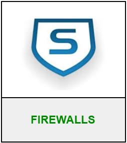 Firewalls DAVO