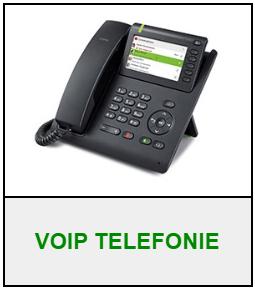 VOIP Telefonie DAVO