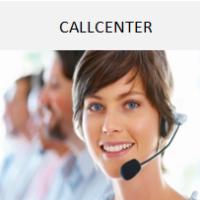 Callcenter telefooncentrales