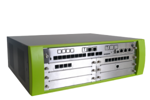 OpenScape Business X5 RACK