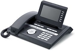 Unify OpenStage 40 telefoontoestel