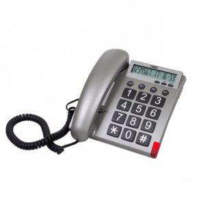 Senioren telefoon grote toetsen