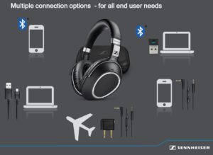 headset vliegtuig