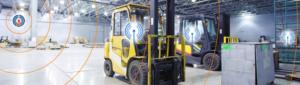 WIFI industrie logistiek