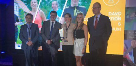 beactive award