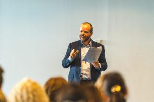 HR Gala 2019 - Sport op het werk - BeActive