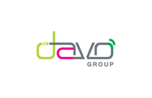 DAVO Group logo