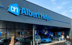 Project: Albert Heijn